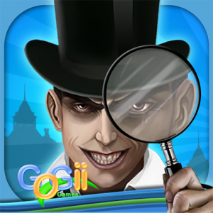 The Hidden Object Show Icon