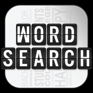 Word Search - Word Puzzle Games Icon