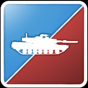 Mobile Conflict Icon