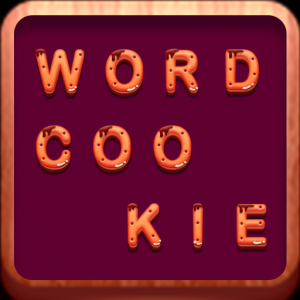 Word Connect Cookies Master : A Puzzle Word Game Icon