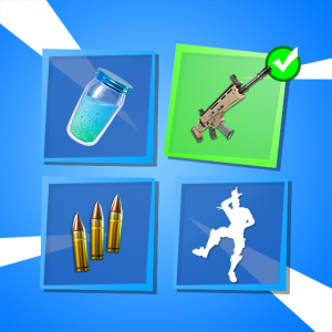 Kano Battle Royale ( Quiz - Guess ) Icon