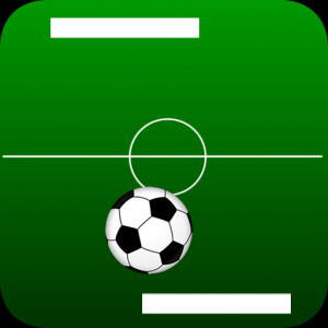 Soccer Pong Game Icon