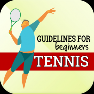 Best Tennis Guides for Beginners Icon