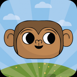 CodeMonkey Jr. Pre-coding Game for Pre-readers Icon