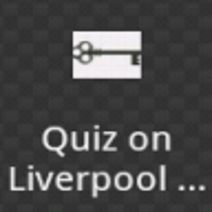 Quiz about Liverpool FC Icon