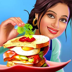 Restaurant City: Food Fever - Cooking games Icon