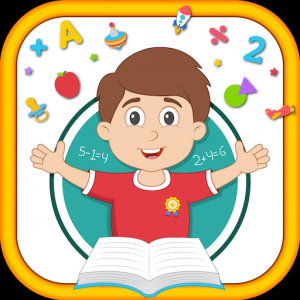 Tiny Learner - Toddler Kids Learning Game Icon