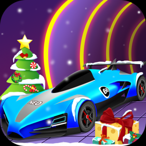 Idle Racing Tycoon-Car Games Icon
