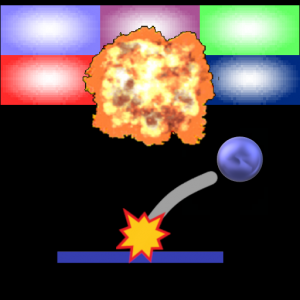 NEW Breakout ~Free breakout game~ Icon