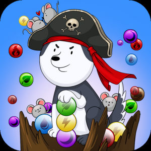 Fluffy Adventure - Match3 RPG & Action Puzzle Game Icon