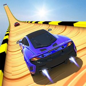 Extreme Car Driving - GT Racing Car Stunts Race 3D Icon