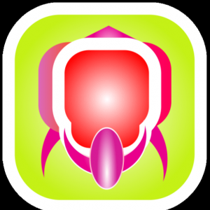 Space Gate Icon