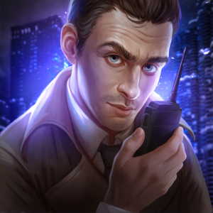 Ghost Files 2: Memory of a Crime Icon