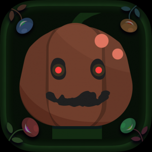the visit of pumpkin Icon