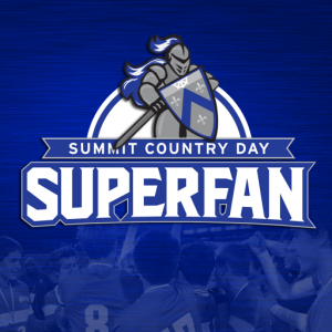 Summit Country Day SuperFan Icon