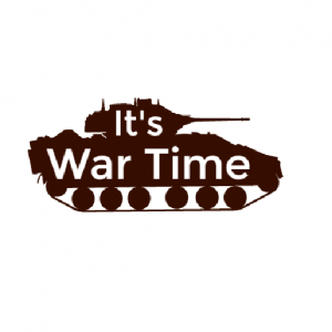 It's War Time Icon