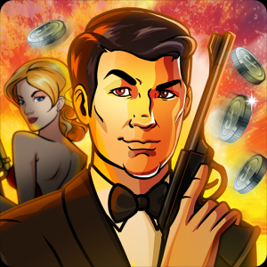 Manly Slots: Slots for Men Icon