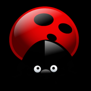 Fly Bug Icon