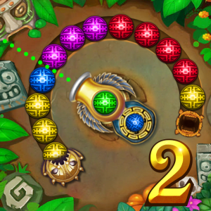 Marble - Temple Quest 2 Icon