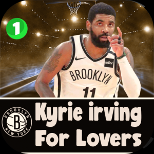 Kyrie Irving Nets Keyboard NBA 2K20 For Lovers Icon