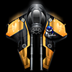Out of Space Icon