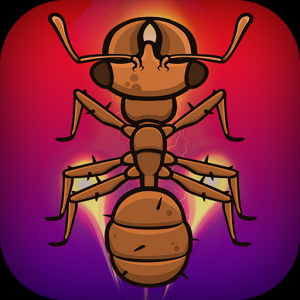 Ant Challenge Game Icon