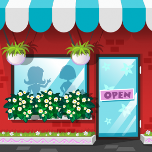 Flower Tycoon: Grow Blooms in your Greenhouse Icon