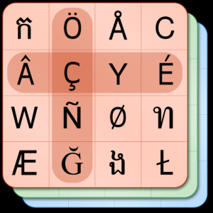 Word Search by Rotha Games Icon