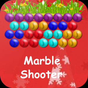Marble Shooter Icon