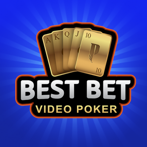 Best Bet Video Poker - Play 50+ Free Poker Games Icon