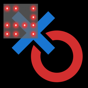 FlicTacToe - TicTacToe for CM Icon