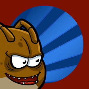 Exploding Roaches and Cannons Icon