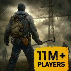 Dawn of Zombies: Survival after the Last War Icon